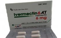 Thuốc trị giun lươn, giun chỉ tăng giá mạnh vì bị gom trị... COVID-19