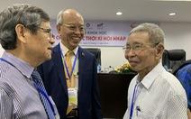 Giáo sư Phạm Phụ: 'Nên giao xét tốt nghiệp THPT cho địa phương'