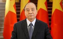 Nhân 75 năm Quốc khánh, Thủ tướng Nguyễn Xuân Phúc: Sau cơn mưa trời lại sáng