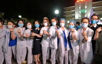 Bệnh viện Bạch Mai hết cách ly từ 0h ngày 12-4, sẽ hoạt động lại vào đầu tháng 5
