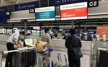 Hàng chục người Việt 'mắc kẹt' ở Narita hơn 10 ngày được đưa về nước