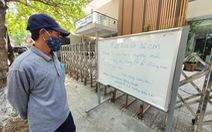 3 máy 'ATM gạo' ở Huế hoạt động từ sáng 14-4