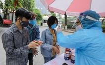 Thêm 2 bệnh nhân COVID-19 mới nhập cảnh, Việt Nam điều trị khỏi gần như toàn bộ bệnh nhân