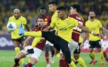 Dịch COVID-19 có thể khiến bóng đá Malaysia đối diện với nạn bán độ
