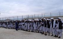 Taliban và Kabul cùng thả tù binh giữa mùa dịch
