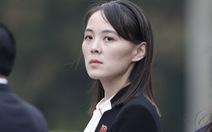 Em gái ông Kim Jong Un không nằm trong Bộ Chính trị