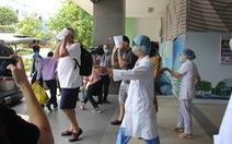 Đà Nẵng báo cáo bộ trường hợp bệnh nhân 22: 'Chưa có trong tài liệu chuyên môn'