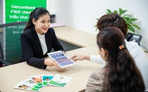 Vietcombank và FWD chính thức triển khai phân phối độc quyền bảo hiểm qua ngân hàng