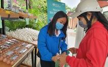 Siêu thị hạnh phúc - 'siêu thị 0 đồng' dành tặng người nghèo
