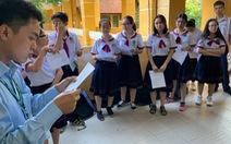 ĐH Ngân hàng TP.HCM tăng chỉ tiêu xét tuyển học bạ