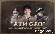 'ATM gạo' - nhân bản yêu thương, lan tỏa tình người