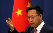Trung Quốc phủ nhận phân biệt chủng tộc người châu Phi