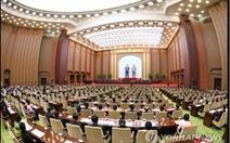 Triều Tiên vẫn họp quốc hội trong bối cảnh dịch COVID-19