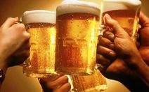 4 lãnh đạo xã 'ăn cơm trưa, uống bia' giữa dịch COVID-19