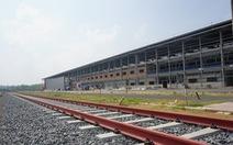 Vì sao nhà thầu Việt Nam khiếu nại nhà thầu chính gói thầu CP2 metro số 1?