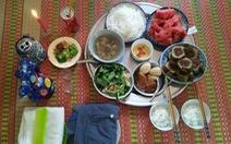 Cộng đồng người Khmer đón Tết cổ truyền, chung tay phòng ngừa COVID-19