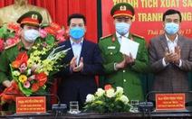 Bí thư tỉnh Thái Bình đề nghị mở rộng điều tra 'đại gia' Đường Nhuệ cùng đồng bọn