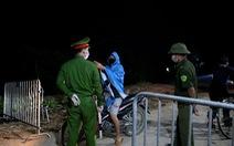 Phong tỏa nơi bệnh nhân 266 cư trú, xác định 28 người F1