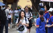 'Kỳ thi có thể duy trì động lực của học sinh'