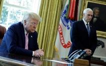 Quyết định khó nhất của ông Trump: Thời điểm và cách thức mở cửa lại nền kinh tế
