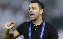 Xavi: 'Tôi đã sẵn sàng dẫn dắt Barca'