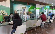 Vietcombank tiếp tục giảm lãi vay cho khách hàng bị ảnh hưởng dịch COVID