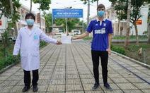 Thêm 2 ca ra viện, Việt Nam đã có 171 ca khỏi bệnh