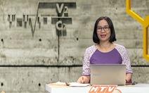 Dạy trên truyền hình: Từ bục giảng đến trường quay