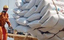 Chỉ 23 giây, hơn 65.700 tấn gạo được mở xong tờ khai xuất khẩu