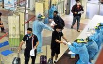 TP.HCM: Tất cả bệnh nhân hội chứng cúm đều được giám sát COVID-19