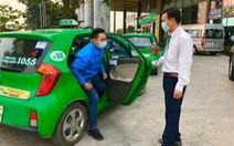 200 xe taxi Mai Linh tiếp tục hỗ trợ vận chuyển trong thời gian giãn cách xã hội