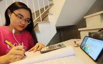 Không đi học vẫn thu phí: Đừng đẩy khó cho phụ huynh