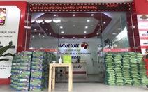 Vietlott giúp đỡ các hoàn cảnh khó khăn trong thời gian chống dịch
