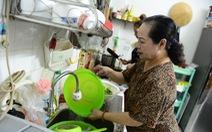 TP.HCM xem xét miễn tiền nước cho hộ nghèo, cận nghèo ba tháng 4, 5 ,6