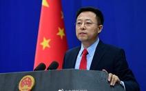 Trung Quốc 'quan ngại nghiêm trọng', thúc Mỹ thực hiện nghĩa vụ với WHO