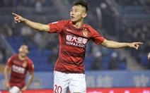 Những tuyển thủ Trung Quốc vướng vòng lao lý vài năm qua