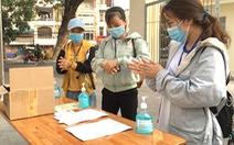 ĐH Nha Trang hỗ trợ hàng tỉ đồng cho sinh viên gặp khó khăn vì COVID-19