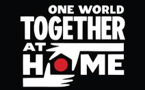 K+ phát sóng trực tiếp 'One World: Together At Home' tại Việt Nam