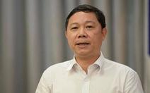 Thủ tướng phê chuẩn ông Dương Anh Đức làm phó chủ tịch UBND TP.HCM