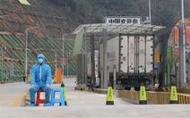Đề nghị Trung Quốc kéo dài thời gian thông quan để gỡ khó cho xuất khẩu nông sản