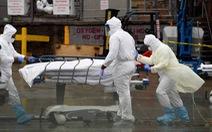 Nhân viên pháp y Thái Lan tử vong, nghi nhiễm SARS-CoV-2 từ thi thể người bệnh