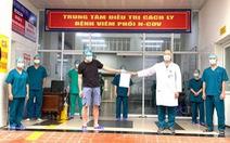 Báo chí Czech lý giải nguyên nhân Việt Nam chống dịch COVID-19 'thành công nhất thế giới'