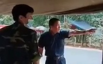 Cách toàn bộ chức vụ trong Đảng phó chủ tịch HĐND huyện Hớn Quản