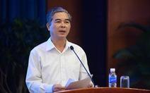 Phó chủ tịch UBND TP.HCM: người dân có dấu hiệu lơ là phòng, chống COVID-19