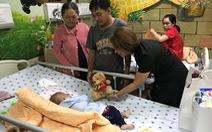 Tập đoàn FLG Việt Nam hỗ trợ mổ tim bẩm sinh cho nhiều em nhỏ khó khăn