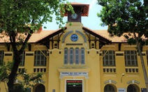 Điểm sàn Đại học Sài Gòn từ 16 đến 21