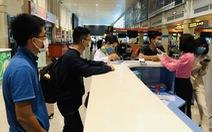 Tăng thêm chuyến bay chặng TP.HCM - Hà Nội, giá vé cao