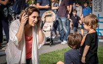 Tây Ban Nha phải cho trẻ em ra khỏi nhà vì căng thẳng trong mùa dịch