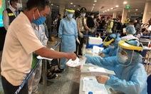 Cảnh giác với tổ chức, cá nhân thu tiền cọc 'đưa người Việt về nước'