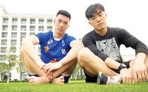 Lương Xuân Trường: 'Tôi rất nhớ bóng đá'